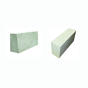 Corundum brick(ALUMIMAG HAB)